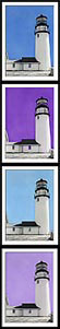 Multiple Lighthouse Colors